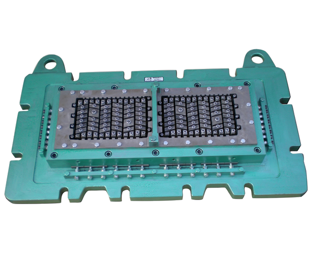 Manufacturer of ceramic Extrusion moulds